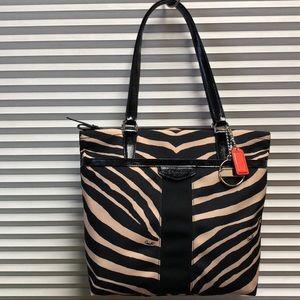 Coach Tote Bag F23283